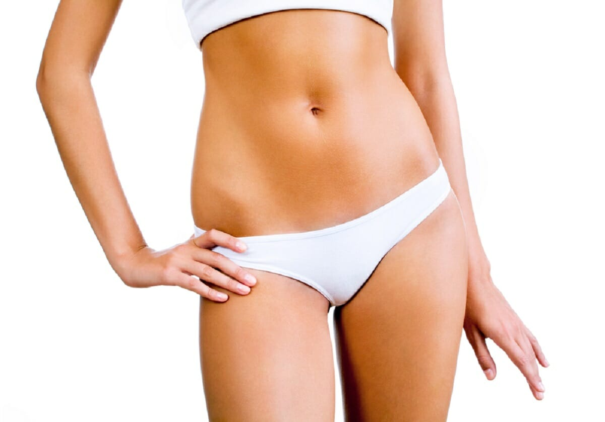 Unexpected benefits of tummy tuck